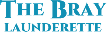 The Bray Launderette logo